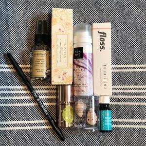 8 piece summer beauty bundle 🍬🦄